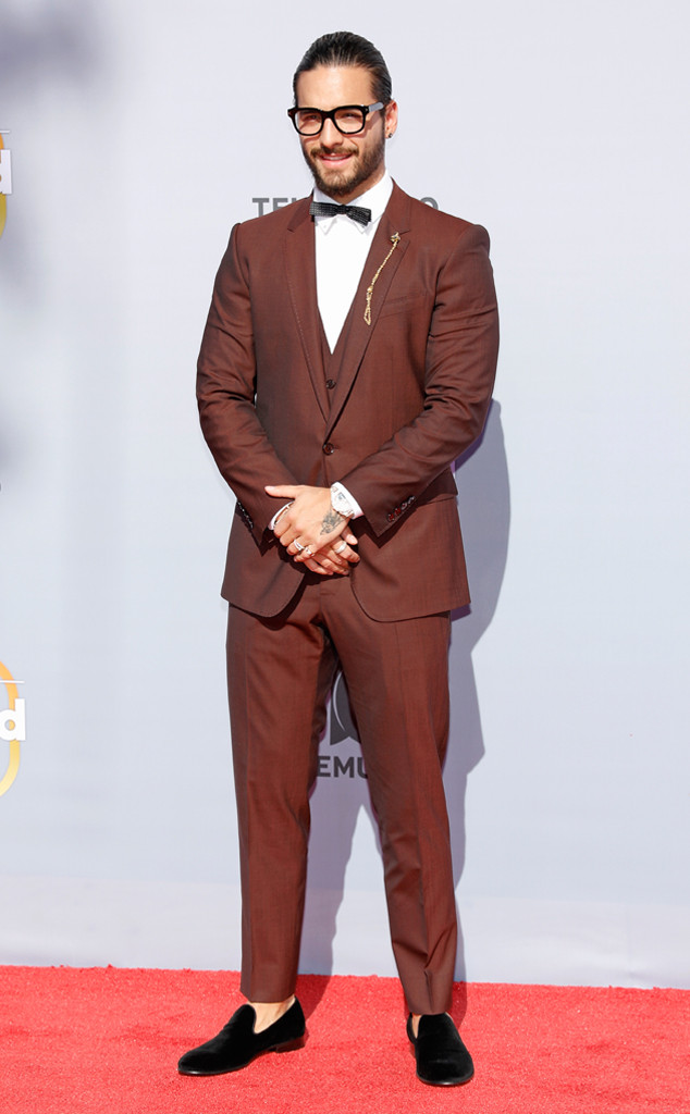 Maluma, 2018 Billboard Latin Music Awards